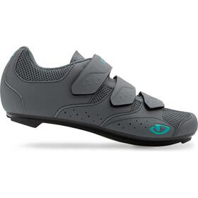 Giro Techne Shoes Dam titanium/glacier